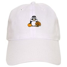 Pilgrim Girl Penguin Baseball Cap
