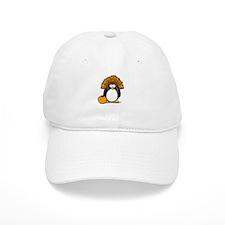 Indian Chief Penguin Baseball Cap