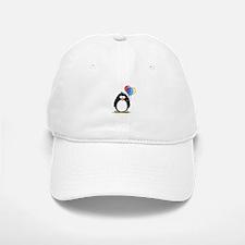 Primary Balloons Penguin Baseball Baseball Cap