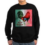 El Gallo Grande Sweatshirt (dark)