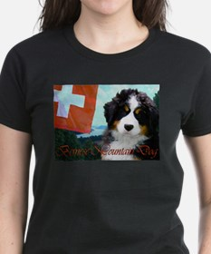 Bernese Mountain Dog Tee
