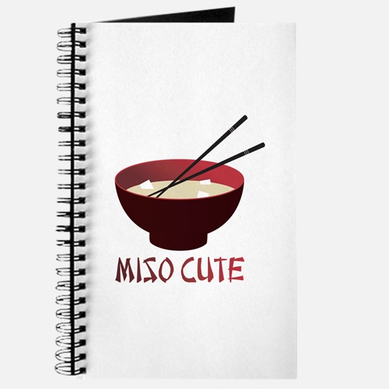 Miso Cute Journal