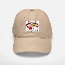 McGrath Coat of Arms Baseball Baseball Baseball Cap