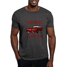 Funny IROC (I Rock) T-Shirt
