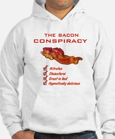 Funny Bacon Hoodie