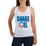 Snake Oil Women's Tank Top