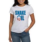 Snake Oil Women's T-Shirt