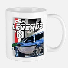 Mustang Legends 69 Mug