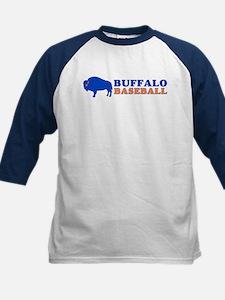 Buffalo Baseball Kids Baseball Jersey