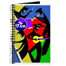 The Band Fame Journal
