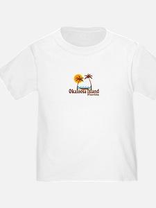 Okaloosa Island FL T