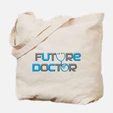 Future Doctor Tote Bag