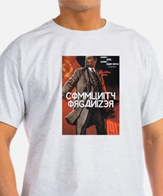 Community Organizer T-Shirt