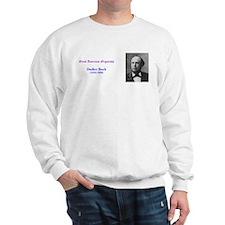 Dudley Buck Sweatshirt