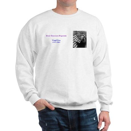 Virgil Fox Sweatshirt