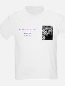 Virgil Fox T-Shirt