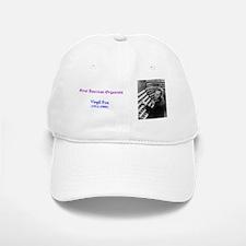 Virgil Fox Baseball Baseball Cap