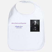 Charles Ives Bib