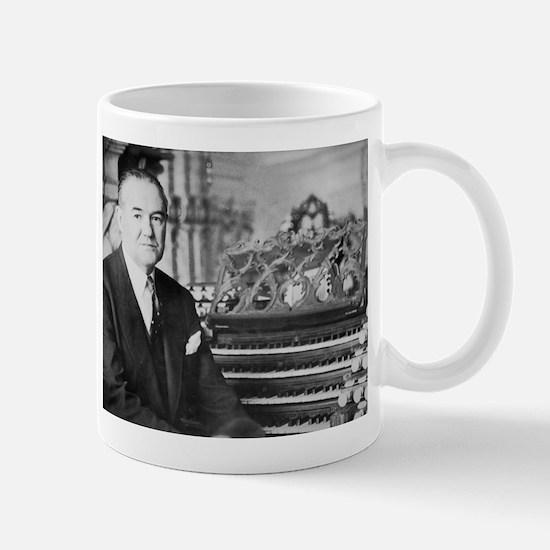 E Power Biggs Mug