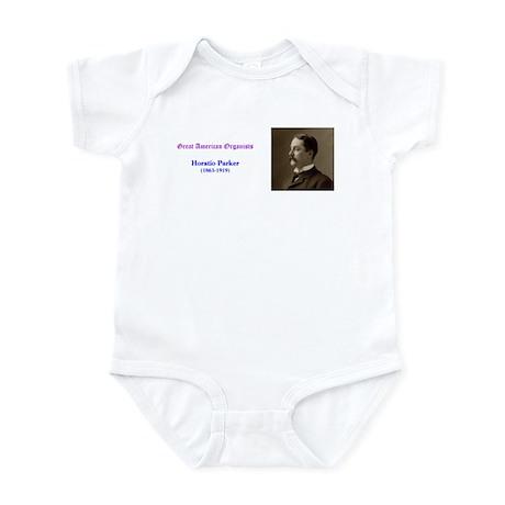 Horatio Parker Infant Bodysuit