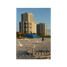 Marco Island, Florida, Rectangle Magnet