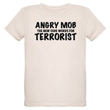 ANGRY MOB T-Shirt
