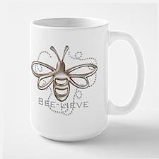 bee-lieve Mugs