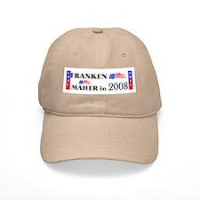 Al Franken Bill Maher 2008