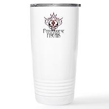 Terceira Travel Mug