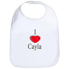 Cayla Bib