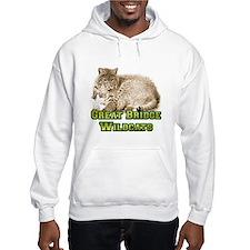 Great Bride Wild Cat Hoodie