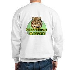 Great Bride Wild Cat Sweatshirt