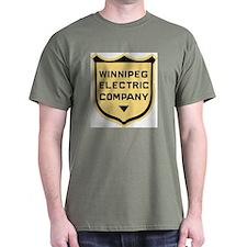 Winnipeg Electric Company