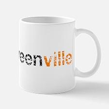 Halloweenville Mug