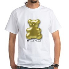 Sweet Treat Yellow Shirt