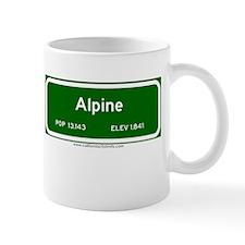 Alpine Mug
