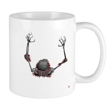 NOVELTY 20 Mug