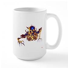 NOVELTY 21 Mug