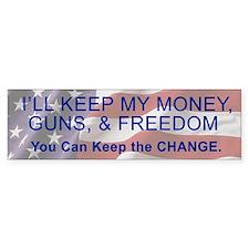Keep The Change 2