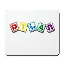 Dylan Mousepad