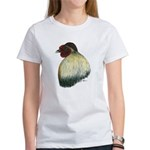 Mapuche Rooster Women's T-Shirt