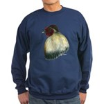 Mapuche Rooster Sweatshirt (dark)