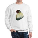 Mapuche Rooster Sweatshirt