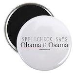Spellcheck Says... Magnet