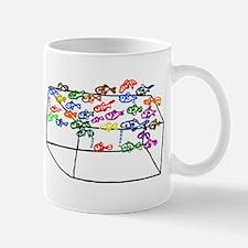 Funny Goldfish lover Mug