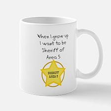 Unique Billsbabe Mug