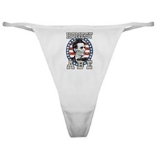 Honest Abe Classic Thong