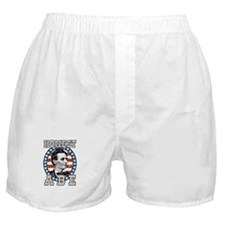 Honest Abe Boxer Shorts