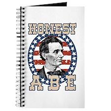 Honest Abe Journal