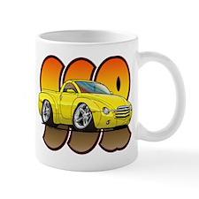 Yellow SSR Mug